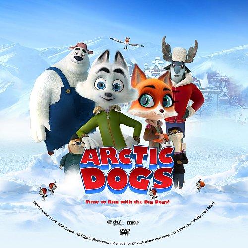 Стражи Арктики / Arctic Justice (2019)