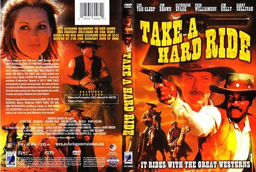 Выбери трудный путь / Take a Hard Ride (1975)