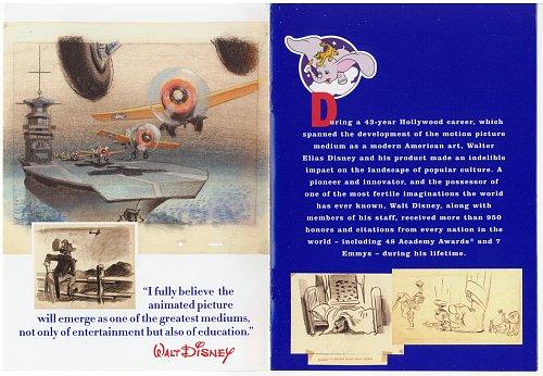 Сокровища Уолта Диснея / Walt Disney Treasures