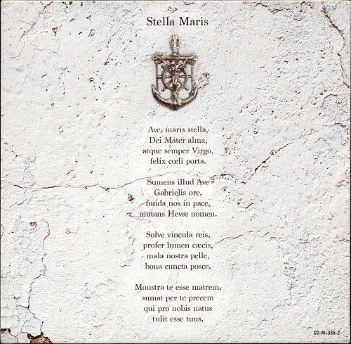 Гребенщиков Борис & Robert Wyatt - Stella Maris (2016, CD-Single)