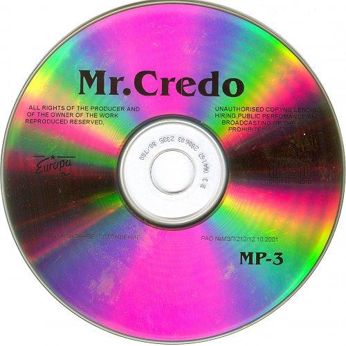 M-r CREDO - MP3 (2003)