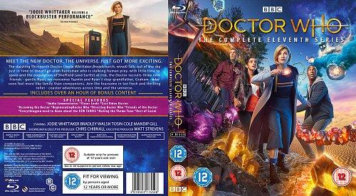 Доктор Кто / Doctor Who (2005 - ...)