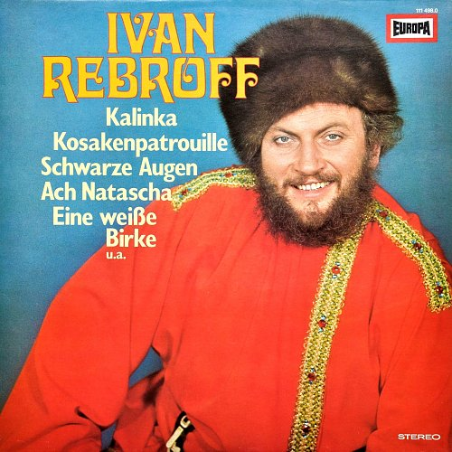 Ivan Rebroff - Kalinka (1981)