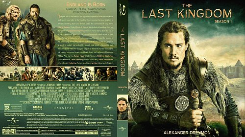 Последнее королевство / The Last Kingdom (2015 - ...)