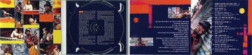 Lucky Peterson - Black Midnight Sun (2003)
