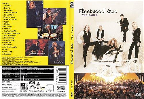 Fleetwood Mac – The Dance (1997)