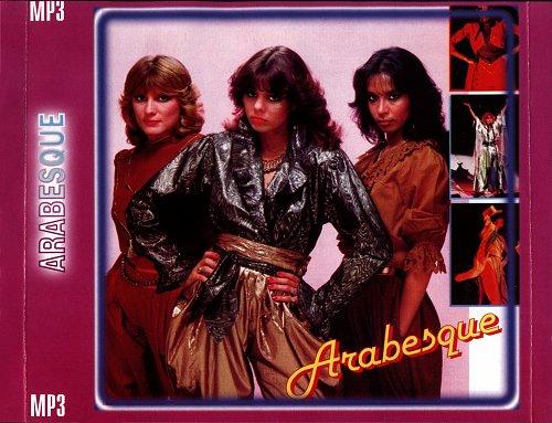 Arabesque - Disco Club (2006)