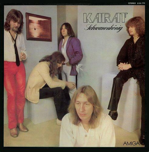 Karat – Schwanenkönig (1980)