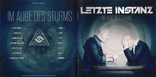 Letzte Instanz - Im Auge des Sturms (2014)