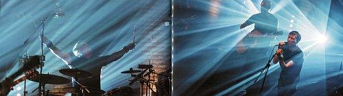 Lumen - Акустика. Концерт в центре им. Мейерхольда 19.04.2014 (2014 LUMEN 07/14, UEP, ИнТех, Россия)