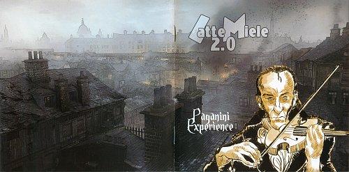 LatteMiele 2.0 - Paganini Experience (2019)