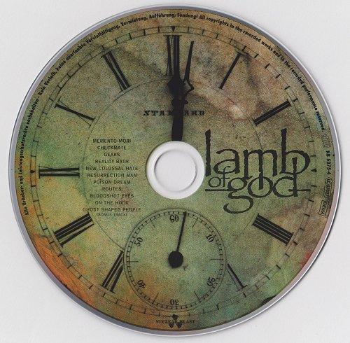 Lamb of God - Lamb of God (2020)
