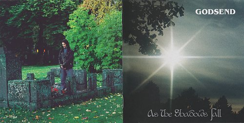 Godsend - As the Shadows Fall (1993)